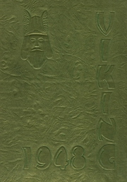 Kingsburg High School - Viking Yearbook (Kingsburg, CA) online yearbook collection, 1948 Edition, Page 1