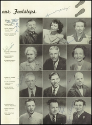 Page 13, 1948 Edition, Kingsburg High School - Viking Yearbook (Kingsburg, CA) online yearbook collection