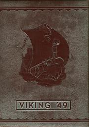 Page 1, 1949 Edition, Kingsburg High School - Viking Yearbook (Kingsburg, CA) online yearbook collection