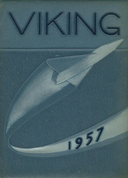 Page 1, 1957 Edition, Kingsburg High School - Viking Yearbook (Kingsburg, CA) online yearbook collection