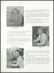 Page 16, 1957 Edition, Kingsburg High School - Viking Yearbook (Kingsburg, CA) online yearbook collection