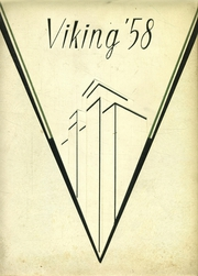 Page 1, 1958 Edition, Kingsburg High School - Viking Yearbook (Kingsburg, CA) online yearbook collection