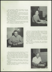 Page 14, 1958 Edition, Kingsburg High School - Viking Yearbook (Kingsburg, CA) online yearbook collection