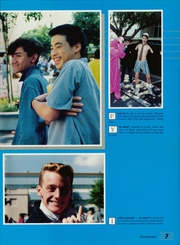 Page 11, 1988 Edition, Crescenta Valley High School - Yearbook (La Crescenta, CA) online yearbook collection