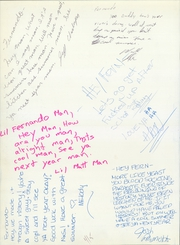 Page 4, 1988 Edition, Crescenta Valley High School - Yearbook (La Crescenta, CA) online yearbook collection