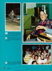 Page 8, 1988 Edition, Crescenta Valley High School - Yearbook (La Crescenta, CA) online yearbook collection