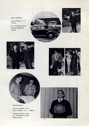 Page 15, 1966 Edition, Whittier Christian High School - Trumpet Yearbook (La Habra, CA) online yearbook collection