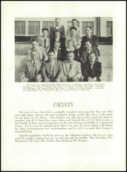 Page 10, 1947 Edition, La Jolla High School - Viking Yearbook (La Jolla, CA) online yearbook collection