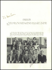 Page 11, 1947 Edition, La Jolla High School - Viking Yearbook (La Jolla, CA) online yearbook collection