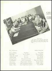 Page 12, 1947 Edition, La Jolla High School - Viking Yearbook (La Jolla, CA) online yearbook collection