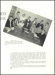 Page 13, 1947 Edition, La Jolla High School - Viking Yearbook (La Jolla, CA) online yearbook collection