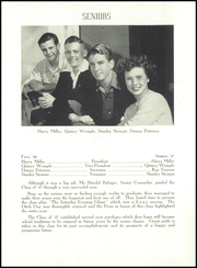 Page 17, 1947 Edition, La Jolla High School - Viking Yearbook (La Jolla, CA) online yearbook collection