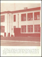 Page 7, 1947 Edition, La Jolla High School - Viking Yearbook (La Jolla, CA) online yearbook collection