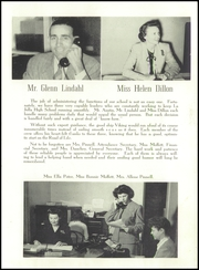 Page 9, 1947 Edition, La Jolla High School - Viking Yearbook (La Jolla, CA) online yearbook collection