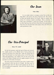Page 11, 1948 Edition, La Jolla High School - Viking Yearbook (La Jolla, CA) online yearbook collection