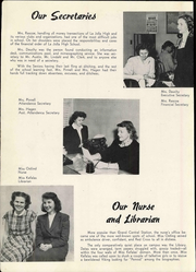 Page 12, 1948 Edition, La Jolla High School - Viking Yearbook (La Jolla, CA) online yearbook collection