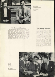 Page 14, 1948 Edition, La Jolla High School - Viking Yearbook (La Jolla, CA) online yearbook collection