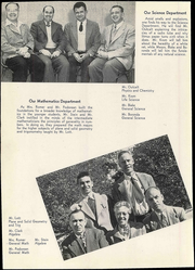 Page 16, 1948 Edition, La Jolla High School - Viking Yearbook (La Jolla, CA) online yearbook collection
