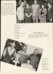 Page 17, 1948 Edition, La Jolla High School - Viking Yearbook (La Jolla, CA) online yearbook collection