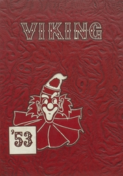 Page 1, 1953 Edition, La Jolla High School - Viking Yearbook (La Jolla, CA) online yearbook collection
