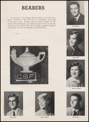 Page 13, 1953 Edition, La Jolla High School - Viking Yearbook (La Jolla, CA) online yearbook collection
