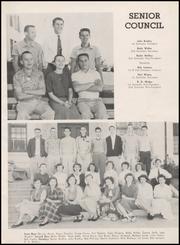 Page 15, 1953 Edition, La Jolla High School - Viking Yearbook (La Jolla, CA) online yearbook collection