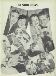 Page 11, 1954 Edition, La Jolla High School - Viking Yearbook (La Jolla, CA) online yearbook collection
