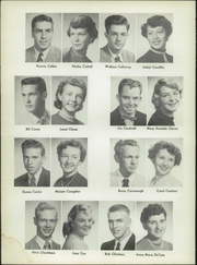 Page 16, 1954 Edition, La Jolla High School - Viking Yearbook (La Jolla, CA) online yearbook collection