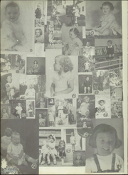 Page 8, 1954 Edition, La Jolla High School - Viking Yearbook (La Jolla, CA) online yearbook collection