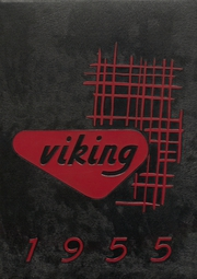 Page 1, 1955 Edition, La Jolla High School - Viking Yearbook (La Jolla, CA) online yearbook collection