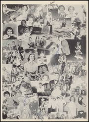 Page 12, 1955 Edition, La Jolla High School - Viking Yearbook (La Jolla, CA) online yearbook collection