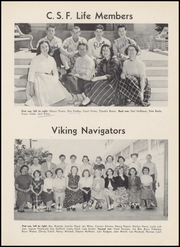 Page 17, 1955 Edition, La Jolla High School - Viking Yearbook (La Jolla, CA) online yearbook collection