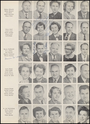 Page 9, 1955 Edition, La Jolla High School - Viking Yearbook (La Jolla, CA) online yearbook collection