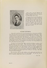 Page 14, 1922 Edition, La Puente High School - Imagaga Yearbook (La Puente, CA) online yearbook collection