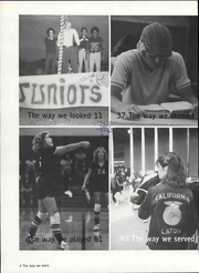 Page 10, 1980 Edition, Laton High School - Oak Leaves Yearbook (Laton, CA) online yearbook collection