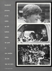 Page 12, 1980 Edition, Laton High School - Oak Leaves Yearbook (Laton, CA) online yearbook collection
