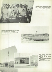 Page 10, 1958 Edition, Lennox High School - Troubadour Yearbook (Lennox, CA) online yearbook collection