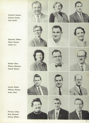 Page 13, 1958 Edition, Lennox High School - Troubadour Yearbook (Lennox, CA) online yearbook collection