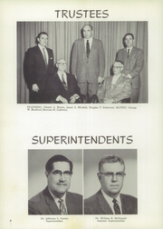 Page 10, 1959 Edition, Lennox High School - Troubadour Yearbook (Lennox, CA) online yearbook collection