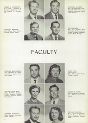 Page 12, 1959 Edition, Lennox High School - Troubadour Yearbook (Lennox, CA) online yearbook collection