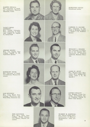 Page 13, 1959 Edition, Lennox High School - Troubadour Yearbook (Lennox, CA) online yearbook collection