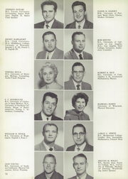 Page 14, 1959 Edition, Lennox High School - Troubadour Yearbook (Lennox, CA) online yearbook collection