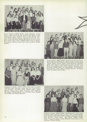 Page 16, 1959 Edition, Lennox High School - Troubadour Yearbook (Lennox, CA) online yearbook collection