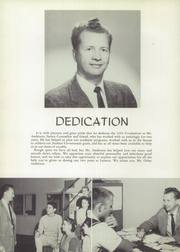 Page 8, 1959 Edition, Lennox High School - Troubadour Yearbook (Lennox, CA) online yearbook collection