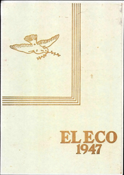 Page 1, 1947 Edition, Lincoln High School - El Eco Yearbook (Lincoln, CA) online yearbook collection