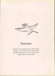 Page 9, 1947 Edition, Lincoln High School - El Eco Yearbook (Lincoln, CA) online yearbook collection