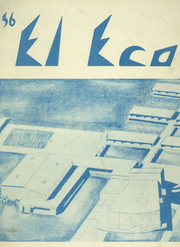 Page 1, 1956 Edition, Lincoln High School - El Eco Yearbook (Lincoln, CA) online yearbook collection