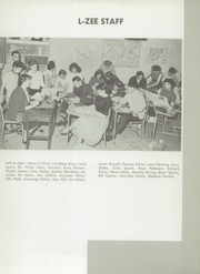 Page 13, 1956 Edition, Lincoln High School - El Eco Yearbook (Lincoln, CA) online yearbook collection