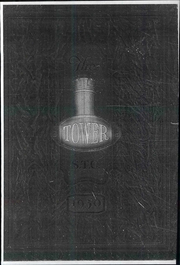 Northwest Missouri State University - Tower Yearbook (Maryville, MO) online yearbook collection, 1930 Edition, Page 1