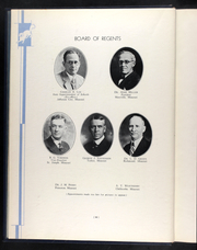 Page 14, 1931 Edition, Northwest Missouri State University - Tower Yearbook (Maryville, MO) online yearbook collection